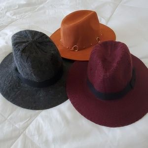Trending Summer/Fall Fedora
